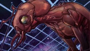 Игра Эндера - инопланетная раса