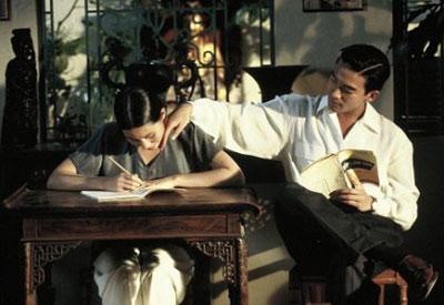 Аромат зелёной папайи(1993)