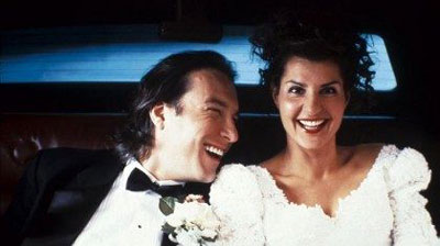 Моя большая греческая свадьба (2002)