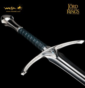 гламдринг (меч Гэндалфа)