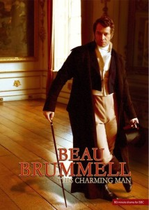 постер Этот красавчик Браммел