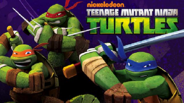 черепашки ниндзя Nickelodeon скачать торрент - фото 10
