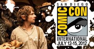 Сумасшедшие фотографии Хоббита с Comic-con
