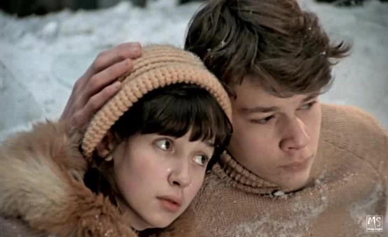 Романтические фильмы для подростков - Вам и не снилось