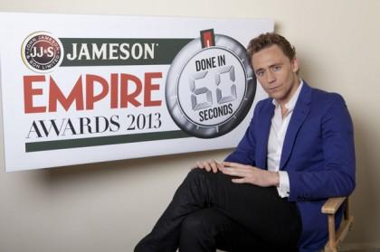 Tom Hiddleston [3]