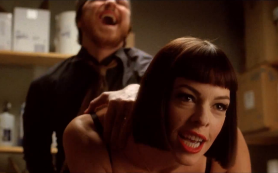 Сексуальные извращения в кино