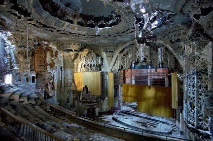 Самые достойные кинотеатры в центре Питера