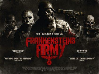 Армия Франкенштейна