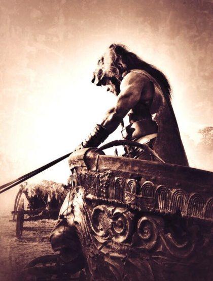 Геракл: Фракийские войны