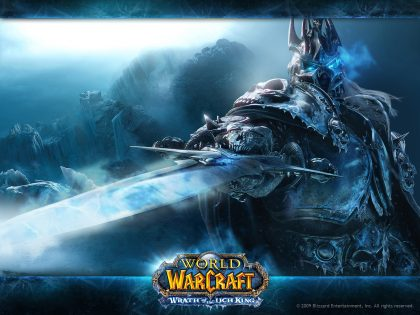 World of warcraft фильм