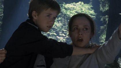 Кадр из фильма Искусственный разум