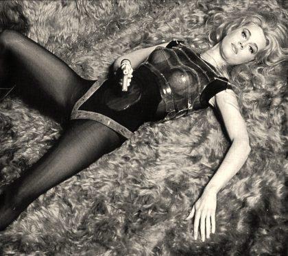 Барбарелла 1968