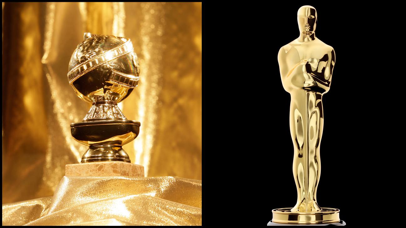Золотой Глобус vs Оскар