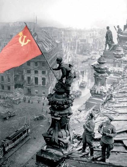 С 69 годовщиной дня Победы