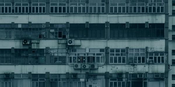 Лайв-экшн фанмейд сцена из Призрака в Доспехах 13