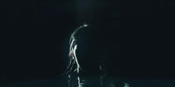Лайв-экшн фанмейд сцена из Призрака в Доспехах 32