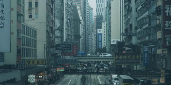 Лайв-экшн фанмейд сцена из Призрака в Доспехах 38