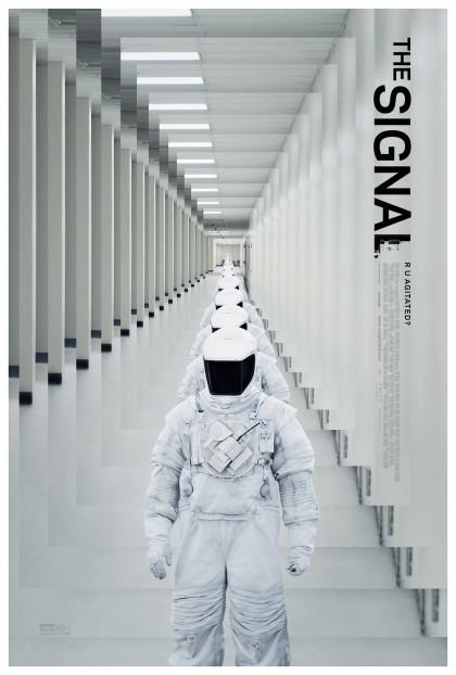 постер к фильму Сигнал_2014