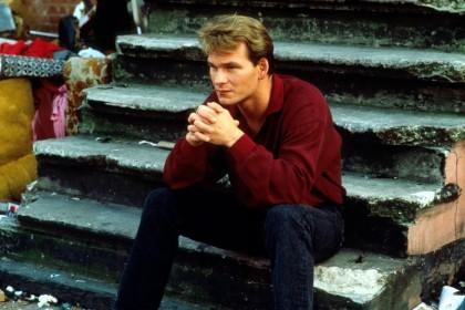 GHOST  GHOST   Year: 1990 - usa  Patrick Swayze USA 1990   Director: Jerry Zucker