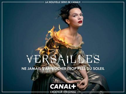 Смотреть онлайн сериал Версаль 1 сезон