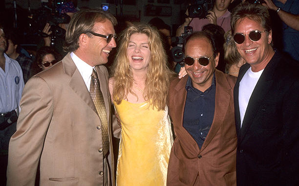 """""""Tin Cup"""" Westwood Premiere"""
