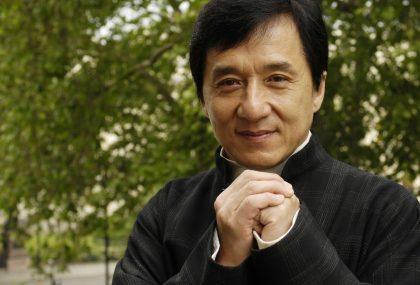 Джеки Чан получит почетный Оскар