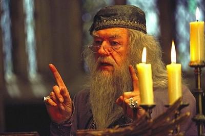 Профессор Дамблдор и его каминг-аут в «Фантастических тварях»