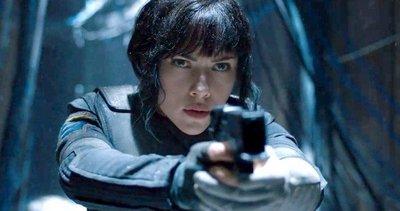 Скарлетт Йоханссон вступает в битву в трейлере «Призрак в доспехах»