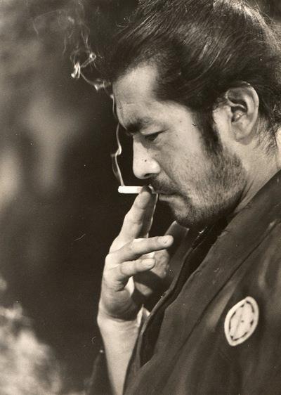 Тосиро Мифунэ — последний самурай кинематографа