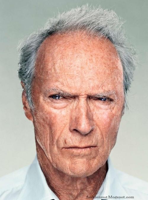 Клинт Иствуд - 87 лет