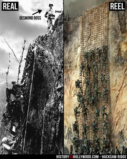 Как проходил штурм плато при битве под Окинавой