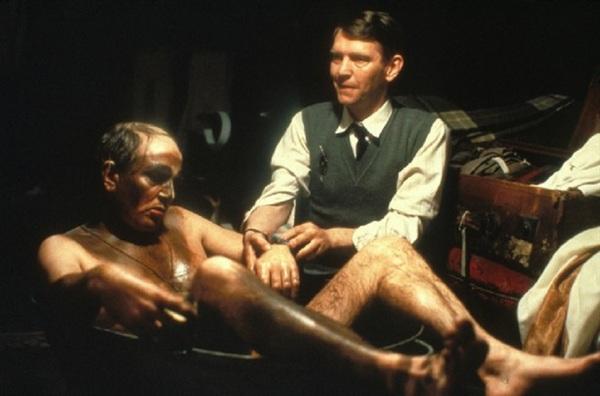 Костюмер \ The Dresser (1983) – реж. Питер Йетс