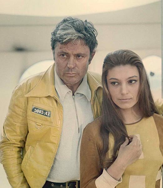 Солярис \ Solaris (1971)