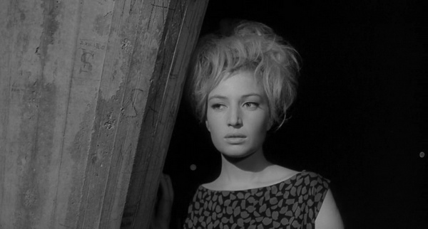 Затмение \ L'Eclisse (1962) – реж. Микеланджело Антониони