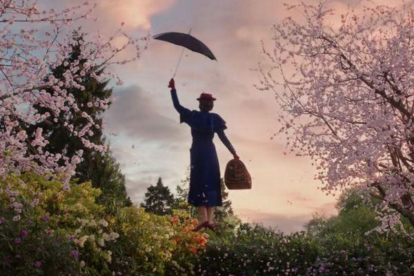 Мэри Поппинс возвращается 2018 оправдает ли ожидания