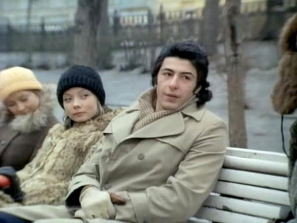 Дочки-матери (1974) – реж. Сергей Герасимов