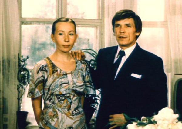 Чужие письма (1975) – реж. Илья Авербах