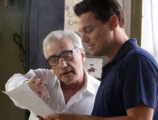 Леонардо ди Каприо созрел для серийных убийств в Белом городе