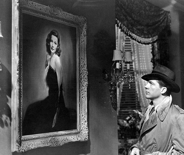 Лора \ Laura (1944)
