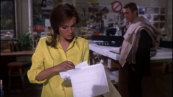 Детектив Буллит \ Bullitt (1968)