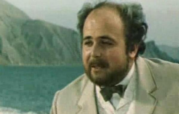 Преждевременный человек (1972) – реж. Абрам Роом