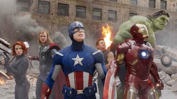 Вы тоже рыдали на фильмах Marvel?