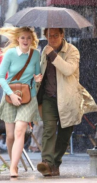 Фильм Вуди Аллена «Дождливый день в Нью-Йорке» выйдет в Европе