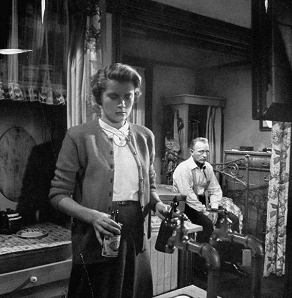 Деревенская девушка \ The Country Girl (1954)