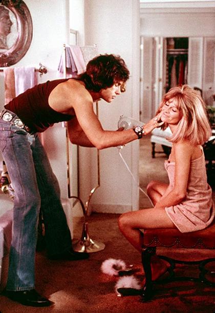Шампунь (1975)