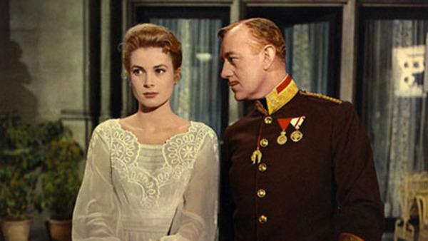 Лебедь \ The Swan (1956) – реж. Чарльз Видор