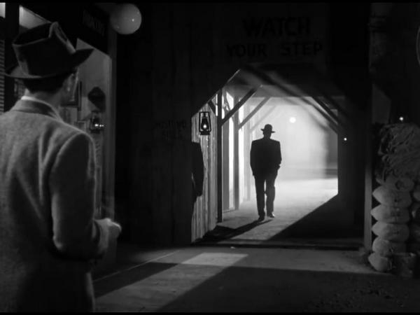 Убийцы \ The Killers (1946) – реж. Роберт Сьодмак