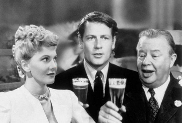 Чем больше, тем веселее \ The More the Merrier (1943)