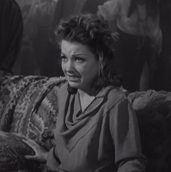 На краю лезвия \ The Razor's Edge (1946)