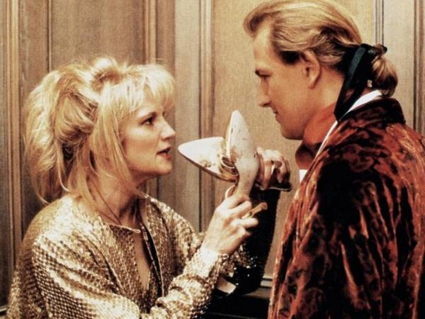 Подмена (1991) – Эротические Сцены